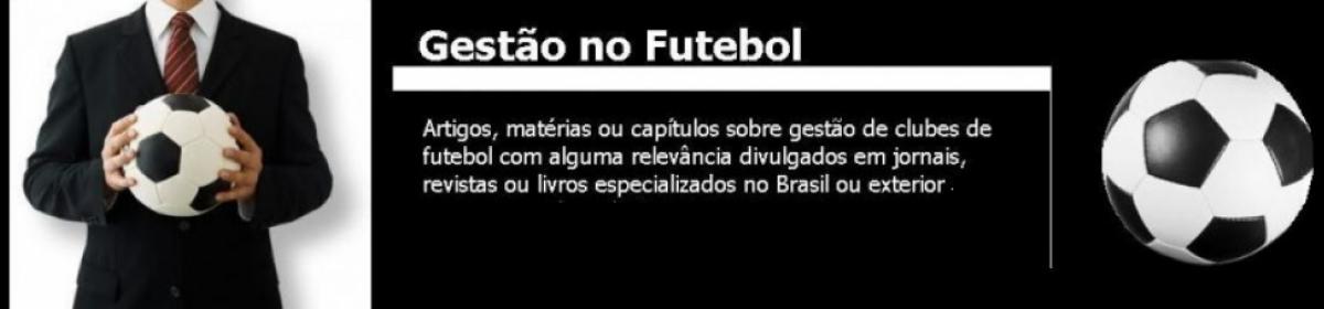 Gestão no Futebol